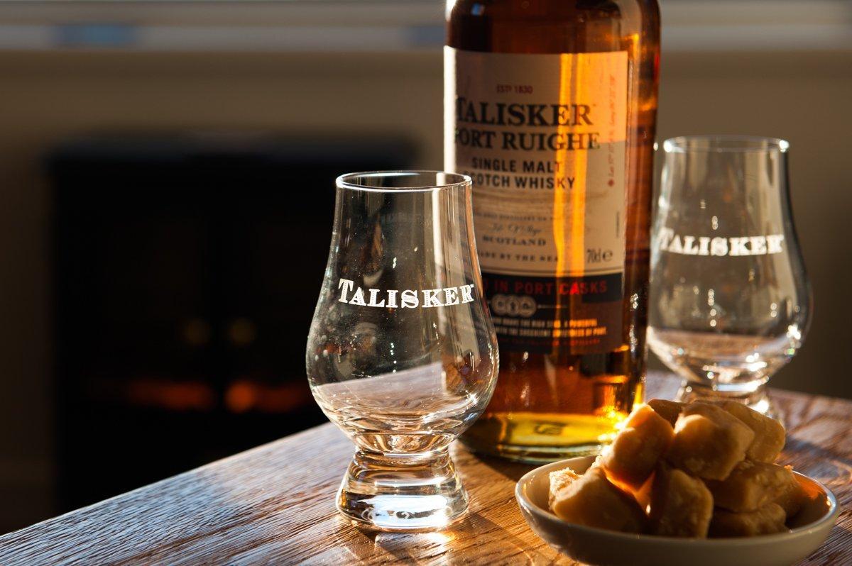 Talisker Whisky